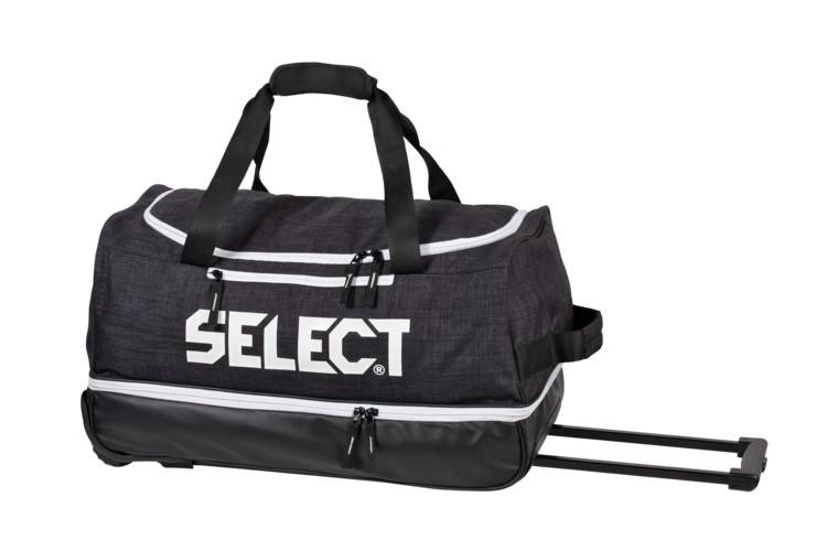 d4d1bc78 Select Lazio Travelbag m/hjul - 50L   Clubassist, I klubben, for klubben