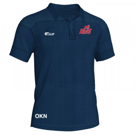 Joma Winner II Polo Unisex