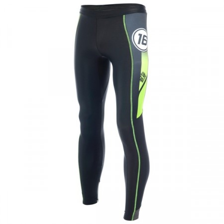 Bioracer Lycra Tight 3/4 Dame