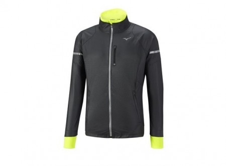 Mizuno Static BT WP Jacket Herre
