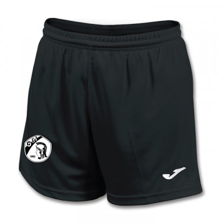 OSI Joma Paris II Shorts - Dame*