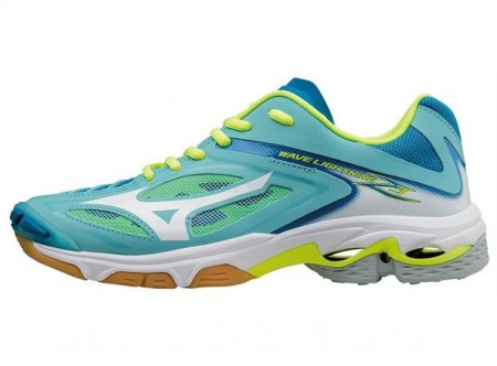 Mizuno Wave Lightning Z3 Lady Turkis