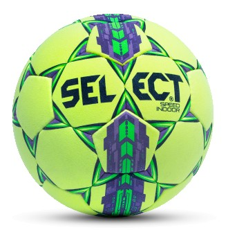 Select Speed Indoor Ball