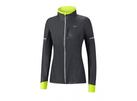 Mizuno Static BT WP Jacket Dame