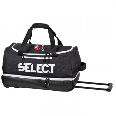NH Select Lazio Travelbag m/hjul - 50L